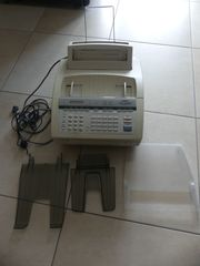 Brother Laser FAX8000P