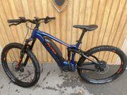Flyer Uproc7 e-Bike e-MTB Fully