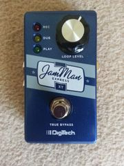 Loopstation Digitech JamMan