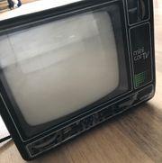 Retro Mini Tv