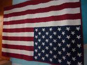 Teppich - Amerika