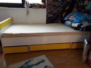 Kinder Jugendbett