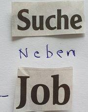 M 44 sucht Job für