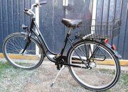 Damenrad in gutem Zustand
