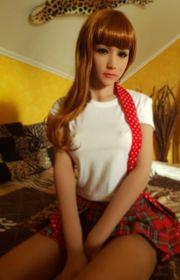 Celine Love Doll garantiert Coronafrei