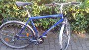 Fahrrad zu verkaufen.