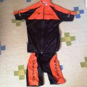 Chopard Team Radbekleidung Grösse M