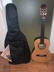 Kindergitarre Gitarre Marke Hohner Gitarre