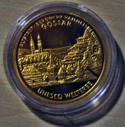 Goldmünzen 100EUR