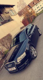 Audi A6 3 0tdi Quattro