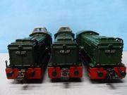 Eisenbahn Trix Express H0 Lokomotive -