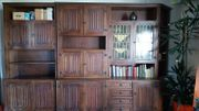 Wohnzimmerschrank fast schon antik