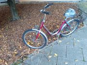 Damenfahrrad Damenrad Fahrrad 26 Zoll