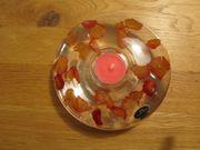 Teelichthalter Dreamlight Rosen