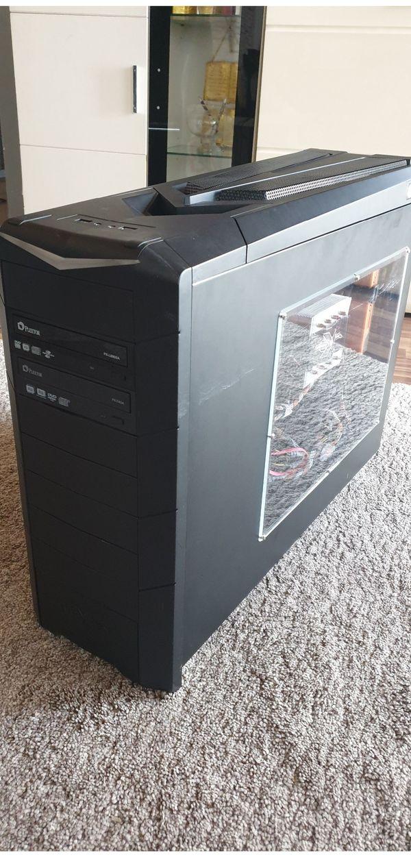 Gamer PC i5 8GB 500GB