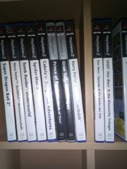 playstation 2 PS2 mit 3