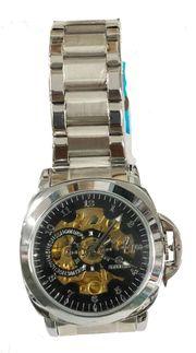Automatik mech Herren Armband Uhr
