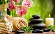 Massage bei dir zu Hause