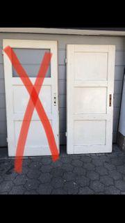 Alte Tür Massivholz Zimmertür DIY-Tischplatte