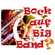 Big Band sucht Musiker