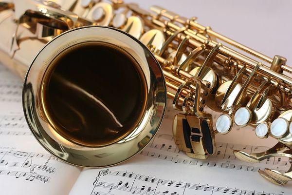 Saxophonunterricht Saxophon Unterricht