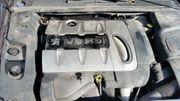 Automatikgetriebe Peugeot 607 2 7