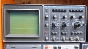 Philips PM3215 Oscilloscop