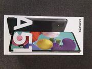 Neues Samsung Galaxy A 51