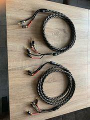 Viablue SC-4 Bi-Wire T6s Banana