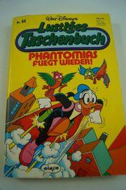 Disney s Lustige Taschenbücher von