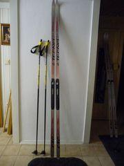 Langlaufski Langlauf Ski Techno pro