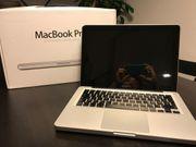 MacBook Pro 13 A1278 2010