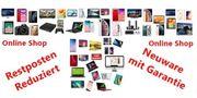 Restpostenverkauf im Online Shop Multimedia