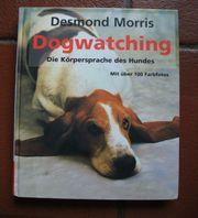 Desmond Morris Die Körpersprache des