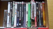 PC-Spiele je 1 bis 3