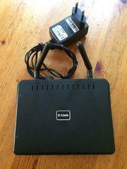 WLAN-Router D-Link DAP-2310