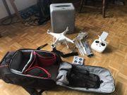Dji Phantom 4 Drone Quadcopter