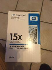 Toner für HP Laserjet
