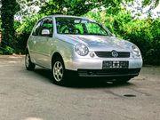 VW Lupo 1 0 MPI