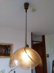 Wohnzimmer- Esszimmerlampe