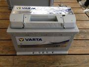 Batterie 12V 75Ah Varta