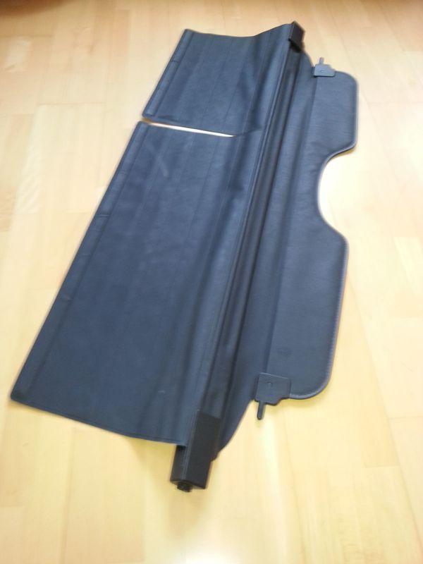 Kofferaumabdeckung Heckrollo für Mitsubishi Space