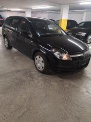 Opel Astra 1 9 Diesel