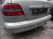 Volvo S40 V40 Schlachtfest silber