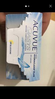 acuvue Kontaktlinsen