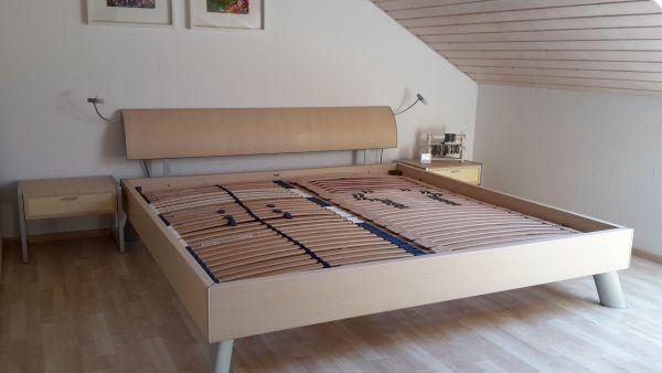 Nolte Schlafzimmer komplett in Kraichtal - Schränke ...