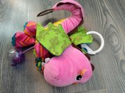 Babyspielzeug Dee Dee der Drache