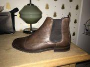Chelsea Boots für Herren