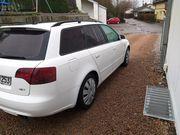 Audi A 4 1 8