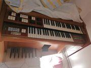 Original Wurlitzer Orgel